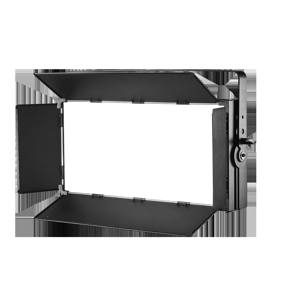 300W Full Color Led Soft Panel Light Studio Video Soft light