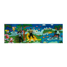 Animais Paraíso tema paredes de <span class=keywords><strong>escalada</strong></span> <span class=keywords><strong>indoor</strong></span>/equipamentos de <span class=keywords><strong>escalada</strong></span> <span class=keywords><strong>indoor</strong></span>/<span class=keywords><strong>escalada</strong></span> <span class=keywords><strong>indoor</strong></span> QX-097D