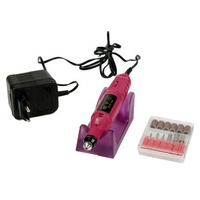 Newest selling OEM design electric nail drill mini drill set for sale