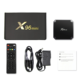 Qunshitech online sale Android 7.1 4K HD IPTV Set Top Box Amlogic S905w X96 mini 2GB 16GB Smart Android OTT TV Box X96mini