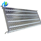 Construction Metal scaffold Steel Plank aluminium planks Scaffolding Walk Boards