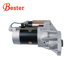 12V 2.8KW 9T Auto motorino di Avviamento Del Motore Per <span class=keywords><strong>Isuzu</strong></span> N serie luce camion 4JB1 493 motore S114-204A S114204A