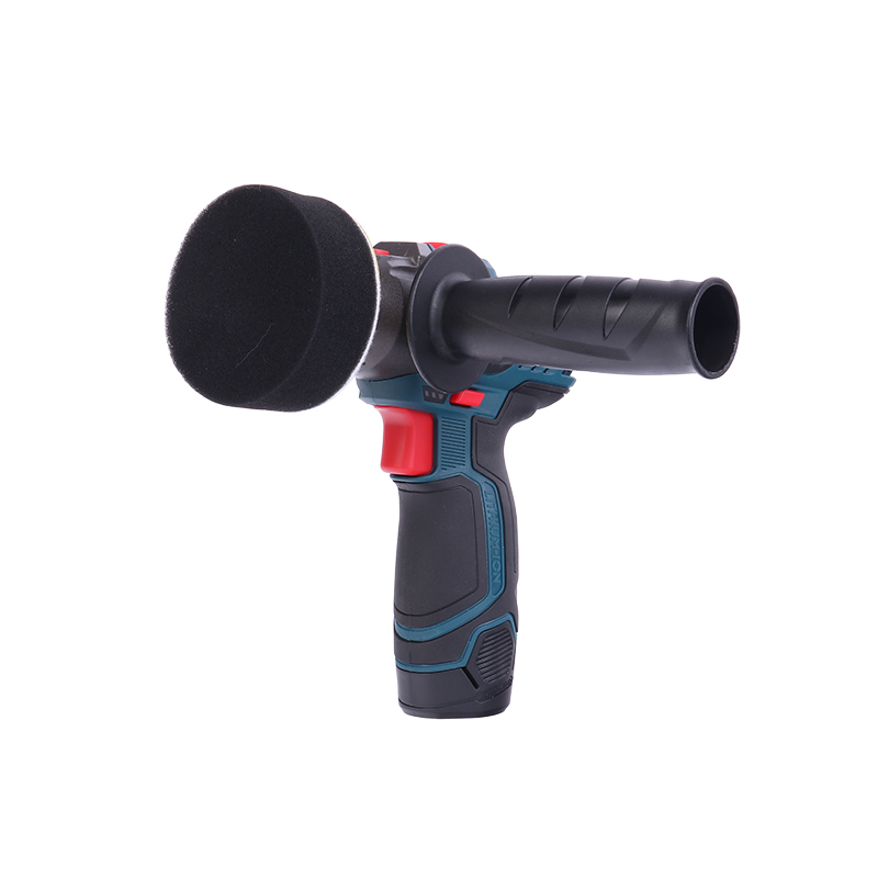 2020 Ronix Professional Wireless Polisher for Car Use Handheld Machine Model 8304 Cordless Polisher