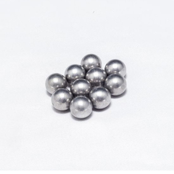 Hot sale aisi 1060 1070 75mm solid aluminum ball for electronic accessories