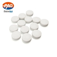 Private Labels GMP Bulk Melatonin 5Mg Tablets 500Mg For Sleeping Well