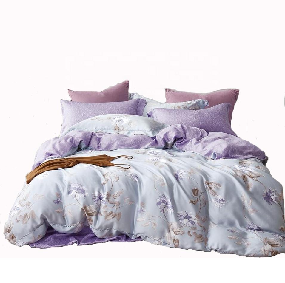 santa bedding et tencel heets,10 Sets, Customized colors