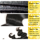 Weave Wholesale Virgin Brazilian Hair Cuticle Aligned Loose Wave Human Hair Weave Bundles
