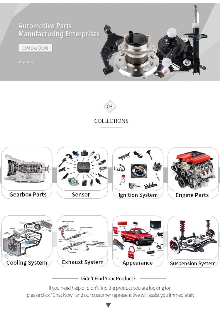 Alta qualidade preço barato Link Estabilizador para Corolla 1992-1997 fonte da fábrica 48830-20010