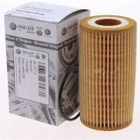 China market for sale economic oil filter OEM 06L 115 562 for A1