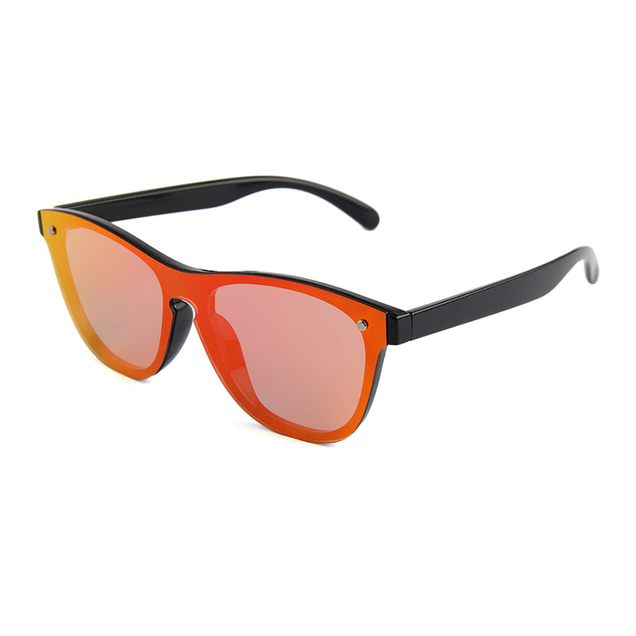 Morglow MG7008 shades 선글라스 men HD mirror blue sky 한 종 lens stylish 선글라스