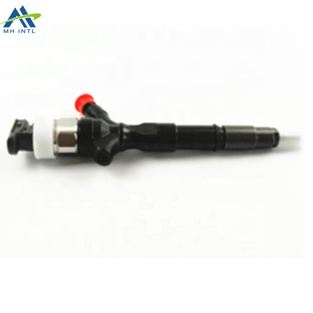 Injector Common Rail 23670-30300 Para HILUX 2KD