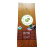 Coffee side gusset block bottom bag one way valve coffee packaging bag