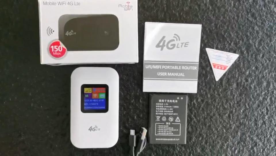 عالية السرعة الجيل الثالث 3g 4g lte جيب موزع إنترنت واي فاي موبايل نقطة ساخنة المحمولة 4g Lte مودم USB اللاسلكية جهاز توجيه ببطاقة Sim فتحة
