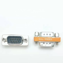High Quality 9pin 15pin 25pin 37pin  Male Female D-SUB adapter Connector For Video