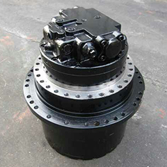 Travel Motor EC290 Travel Final Drive Assembly Apply To Track Excavator Spare Parts Final Drive Reducer