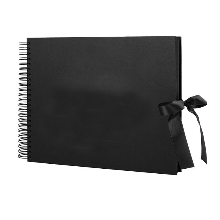 Kotak Foto Album Foto Diy Bujet Terbaik Album Scrapbook