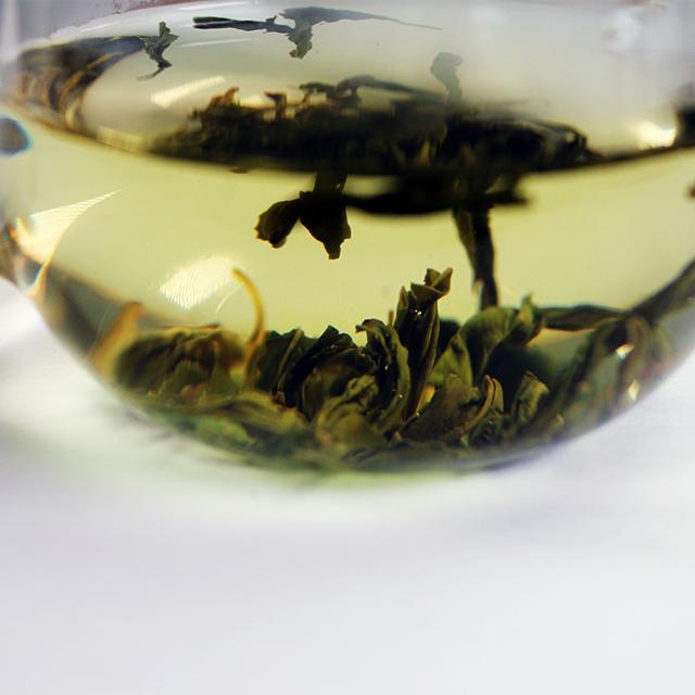 China Best Price famous oolong tea private label extract powder burdock root exocarpium - 4uTea | 4uTea.com
