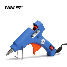 XL-E20 20W Goedkope Manual Mini Silicon Hot Melt <span class=keywords><strong>Lijmpistool</strong></span>