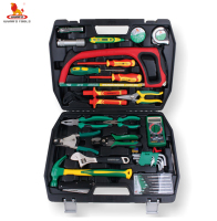 High quality 46pcs Professional Insulated Electric power special tool sets for electrician