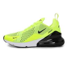 Оригинальные подлинные мужские кроссовки для бега от Nike Air Max 270, дышащая удобная дизайнерская обувь для занятий спортом на открытом воздухе,...(Китай)