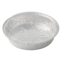 Factory selling super quality disposable aluminium foil food container cake pan