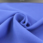 High Quality New Brand 100% Polyester Chiffon,Plain Dyeing Fabric
