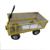 Tools Steel Garden 4 Wheels Kids Metal Wagons With Low Price