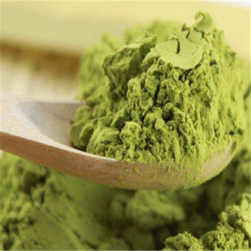 Buy tin can matcha organic powder for beverage - 4uTea | 4uTea.com