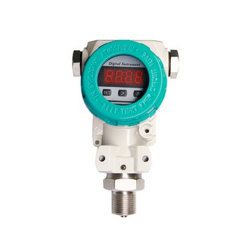2088 Smar 4-20Ma High Temperature Digital Pressure Transmitter Price China Absolut Hart Differential