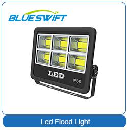 150 Watt Kalıp döküm alüminyum LED projektör Ip 65 Işıklandırmalı