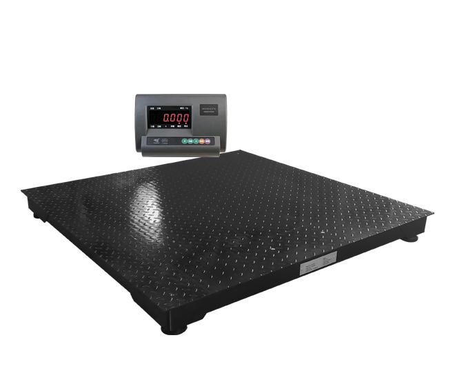 공장 판매 전자 디지털 플랫폼 계량 층 스케일 1 톤 5 톤