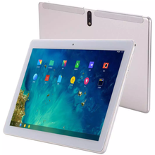 Tablet Pc Octa Core 4G di Chiamata di Telefono di Mercato di Google GPS WiFi FM Bluetooth 10.1 Compresse 3G + 32G Android 9.0 <span class=keywords><strong>tab</strong></span>