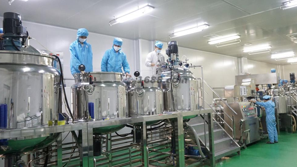 New 2020 Professional Acne Treatment Face Skin Care Kit Natural Plant Purslane Extract Origin Skin Care Product