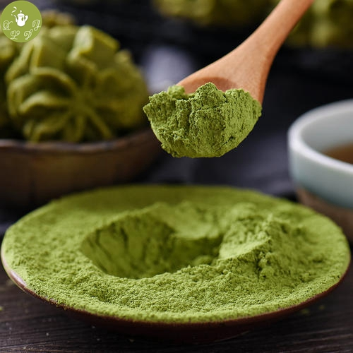 Top quality FDA organic matcha slimming tea powder - 4uTea   4uTea.com