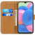 Hot Selling Real Leather Flip Cover for Samsung Galaxy A30 Full Coverage Case