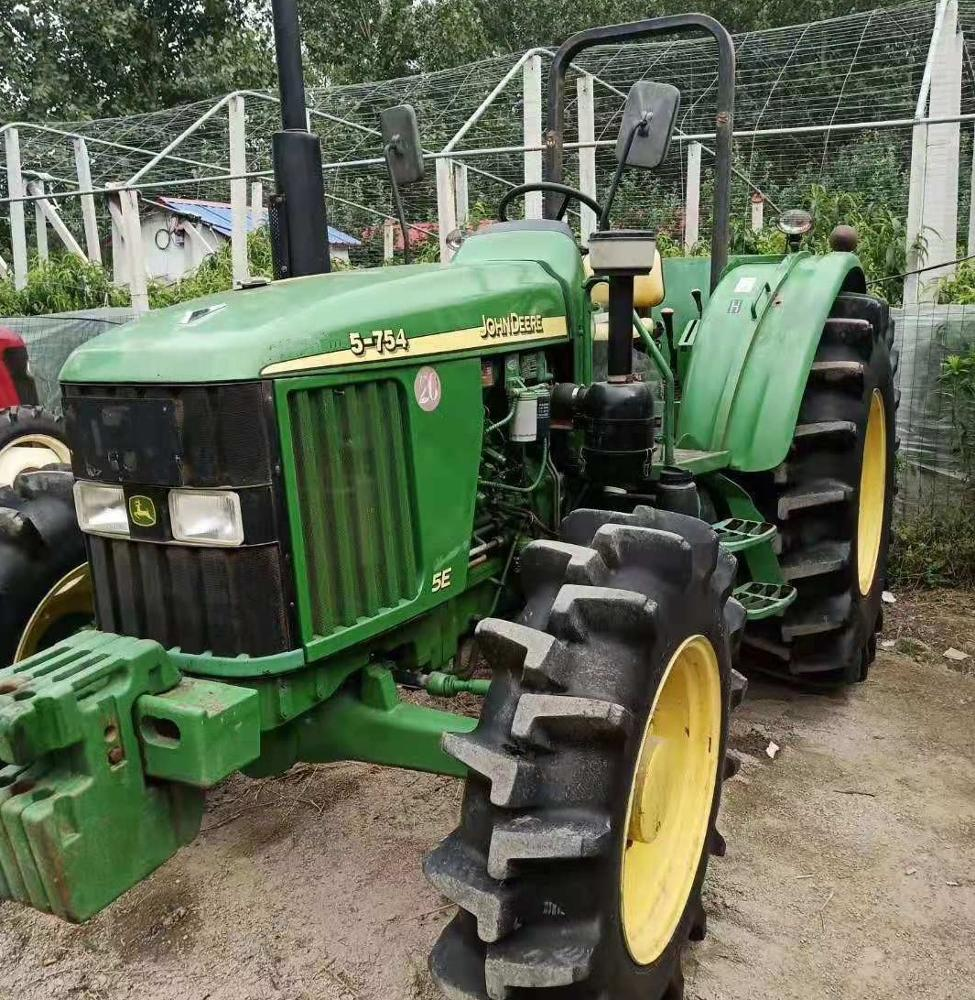 Hot-sale Farm Used Tractors Cheap Tractors for Sale