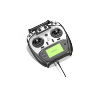 For beginners WFLY ET06 RF206S drone transmitter receiver 6ch rc radio transmitter and receiver