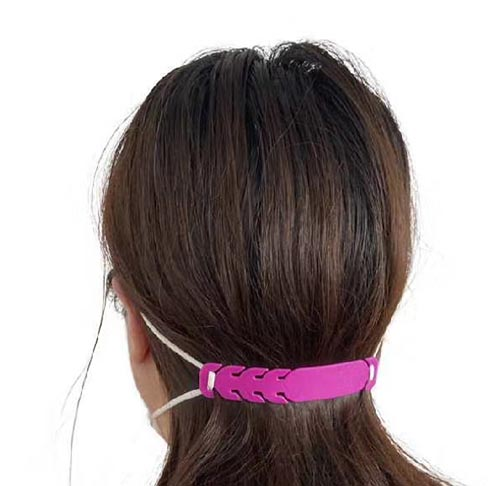 Hot Selling Ear Strap Hook Adjuster Extension Fits Perfectly to Reducing the Pain for the Ear