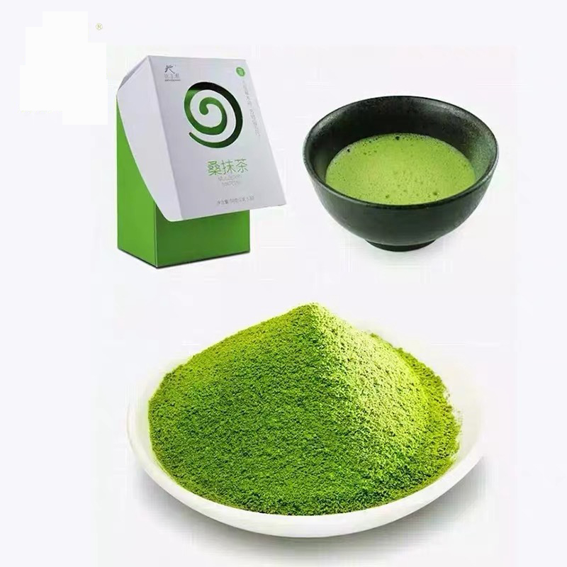 2g 30bags Chinese hot sale matcha solid drink matcha tea green tea powder matcha - 4uTea | 4uTea.com