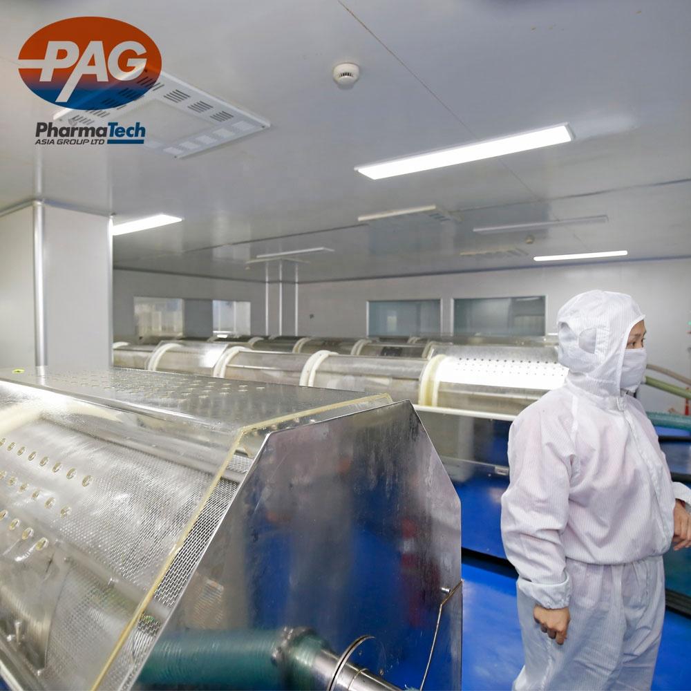OEM Vegan Omega 3 Fish Oil 1000Mg Softgel Capsule