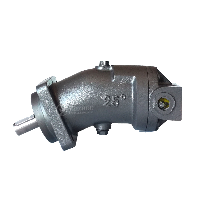 Free Shipping A2F 28 Bent <strong>Plunger</strong> Motor, Hydraulic Motor Fixed Displacement <strong>Axial</strong> Piston <strong>Pump</strong> A2F28
