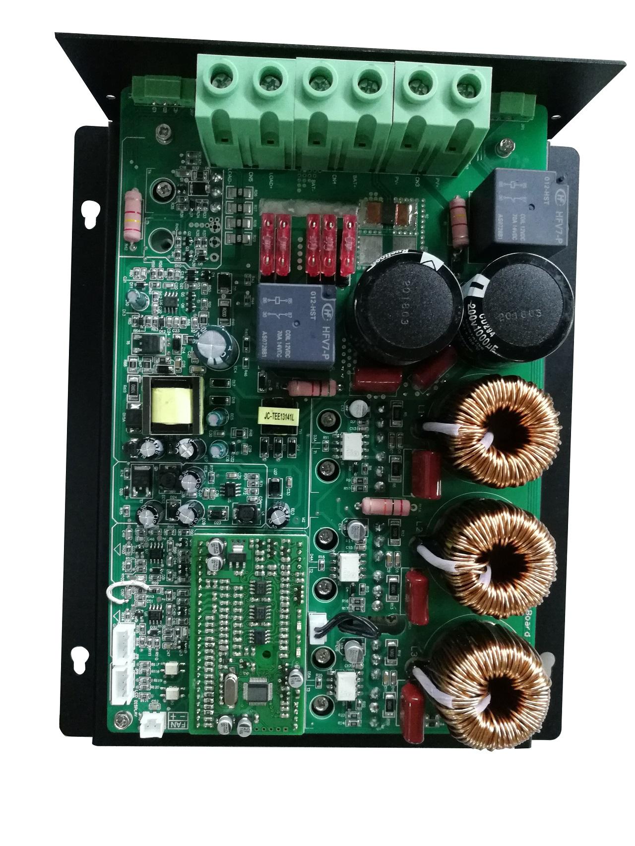 builtin hybrid solar inverter wholesale for street lights