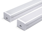 Exceptional led strip light tube waterproof linear 80w 8ft IP65