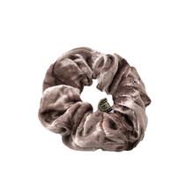 1 шт., женское эластичное кольцо для волос, зимние мягкие бархатные резинки для волос, милые однотонные аксессуары для волос, держатель для х...(Китай)