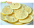 chinese wholesale price dry food fd freeze dried lemon for drinks