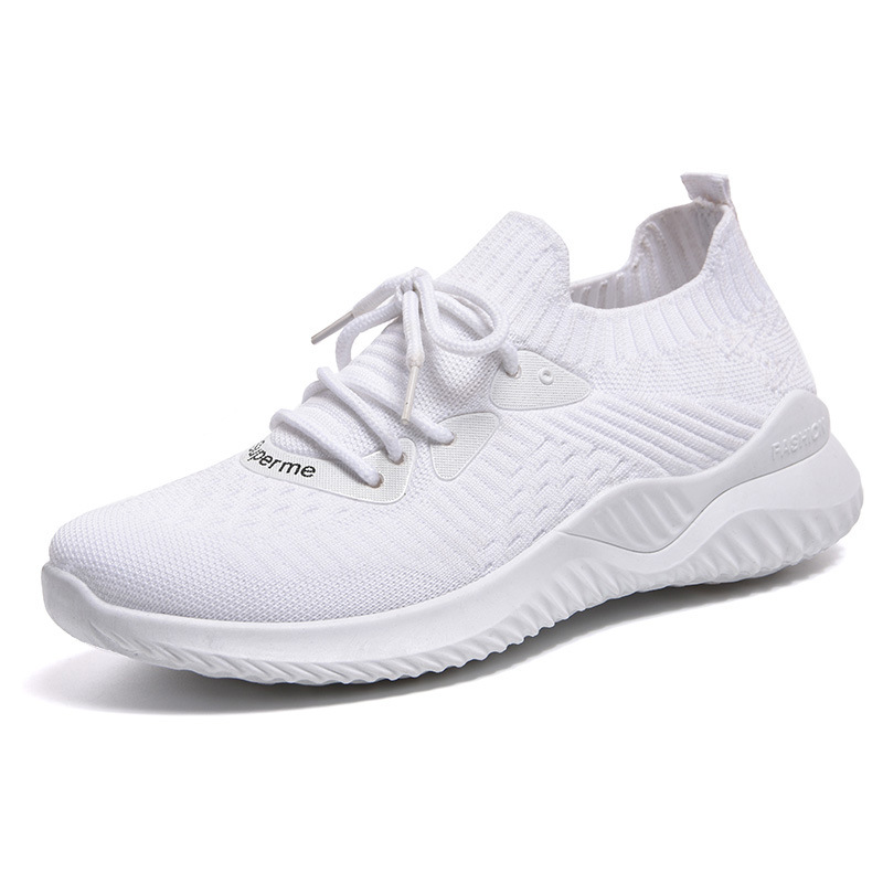 stylish female women sneakers casual sports shoes women 2019