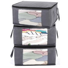 QB0830 도매 waterproof pvc 담요 zipper bag <span class=keywords><strong>베개</strong></span> 백 quilt bag