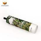 Tube Poster Poster Tubes Cardboard Packaging Wholesale OEM Manufacturer Custom Printed Cardboard Paper Tube Packaging For Poster Or Badminton/USB Cable