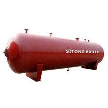 China Fabrikant Drukvat <span class=keywords><strong>Lpg</strong></span> 20ton Gas Opslagtank