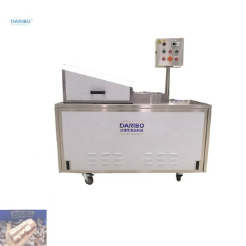 hot sell automatic beef pork  meat cutting  dicing machine